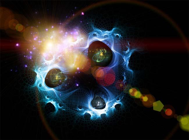تصویر از دانلود کتاب نسبت کوانتوم و موسبونر