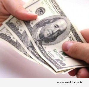 تصویر از تفاوت دو کلمات قرض گرفتن و قرض دادن در انگلیسی