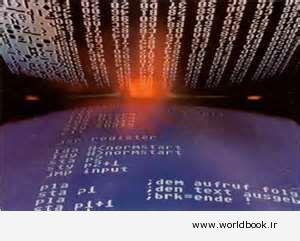 """تصویر از دانلود کتاب """" آموزش زبان ماشین و اسمبلی """""""