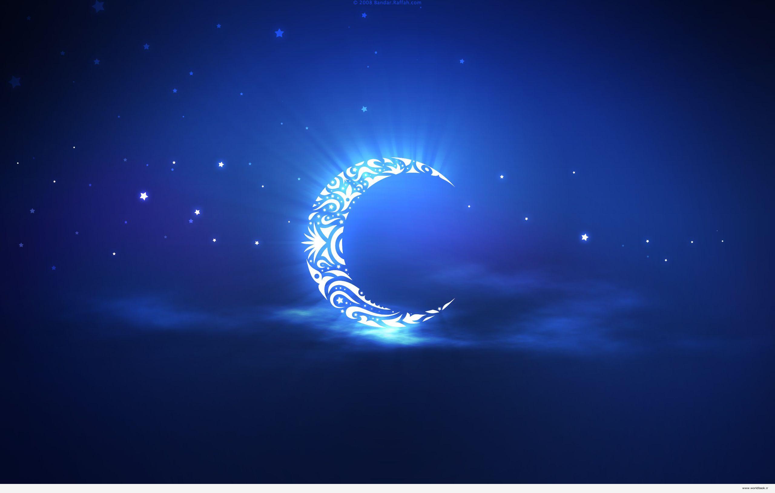 تصویر از رمضان مبارک