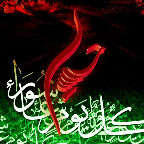"دانلود نوحه ترکی ""علی اصغر"" مداح اهل بیت قربان شیخلو"