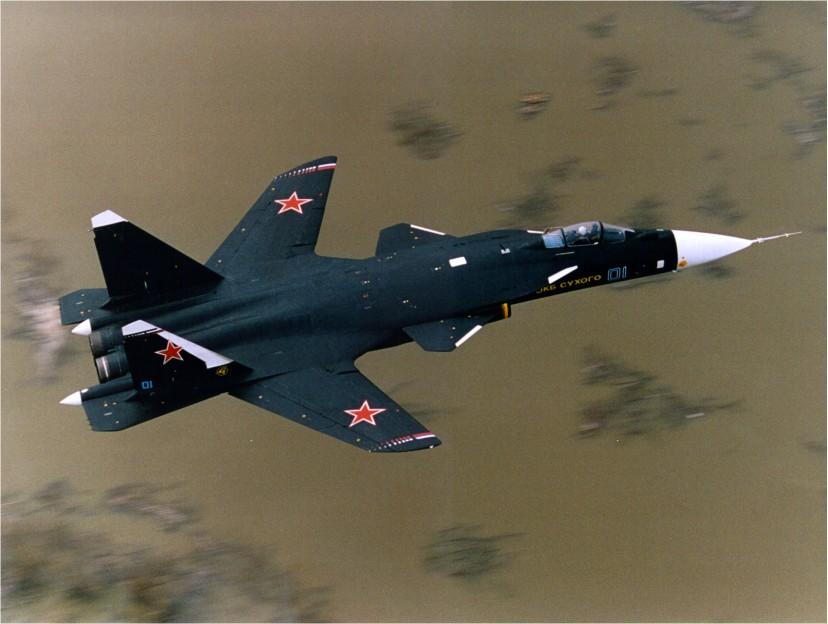 تصویر از 10 جنگنده برتر دنیا  +  عکس