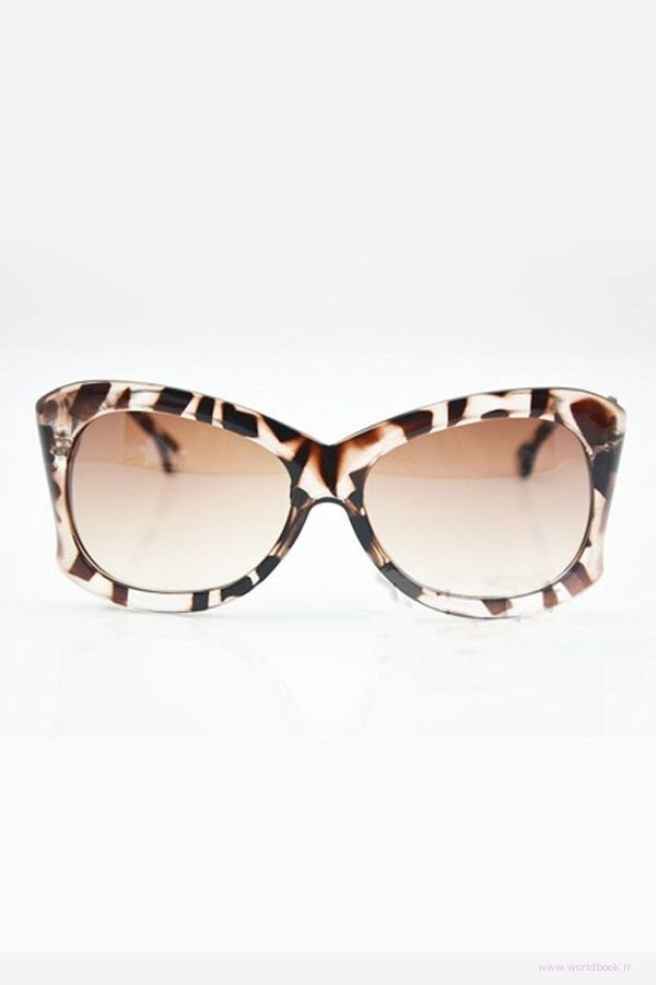 تصویر از مدل عینکهای آفتابی جدید زنانه 2015