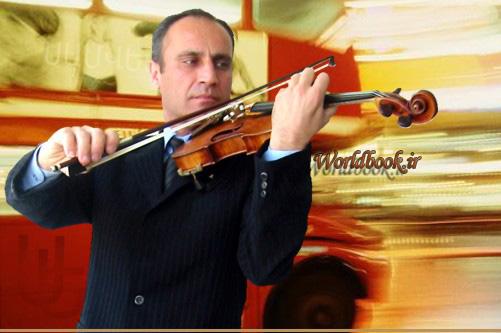 Samvel Yervinyan-WORLDBOOK MUSIC