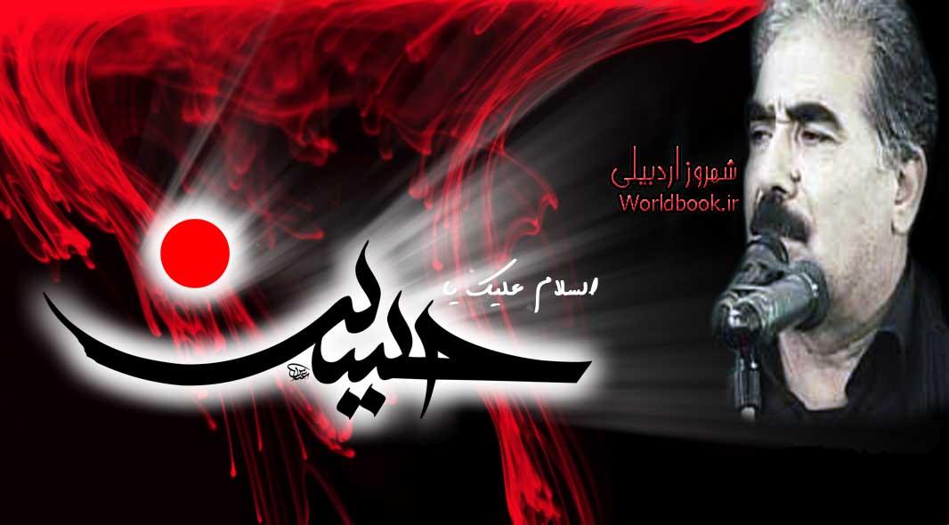 شهروز اردبیلی - worldbook.ir