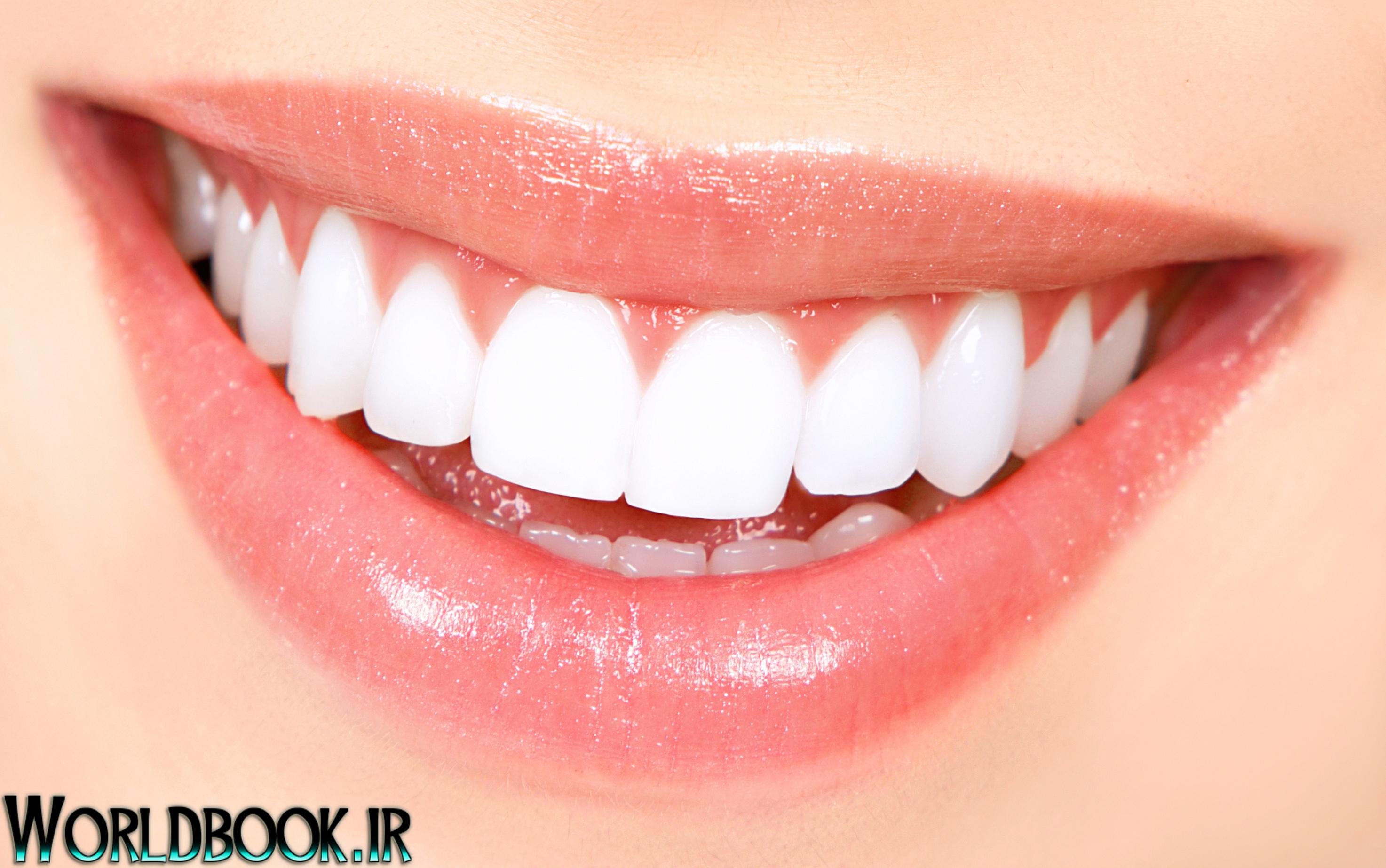تصویر از عاداتی که دندانهایمان را خراب میکند