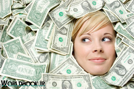 تصویر از 10 دلیل برای اینکه پولدار نمیشوید