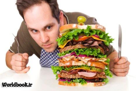 تصویر از 20 نکته برای کاهش وزن بدون رژیم غذایی