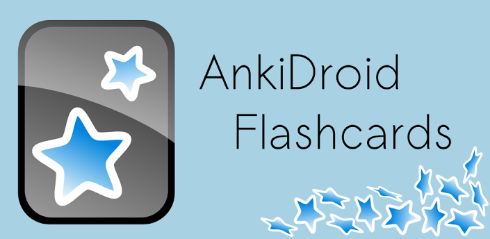 AnkiDroid-Flashcards