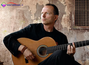Ottmar Liebert-worldbook.ir