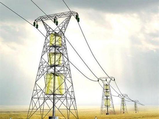 تصویر از دانلود حریم خطوط توزیع و انتقال برق