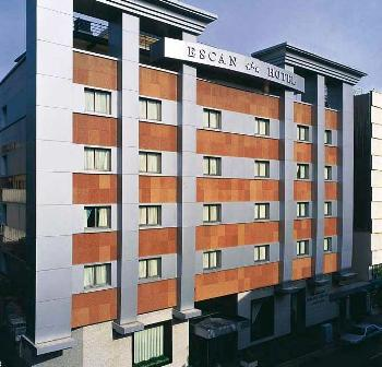 hotel eskan