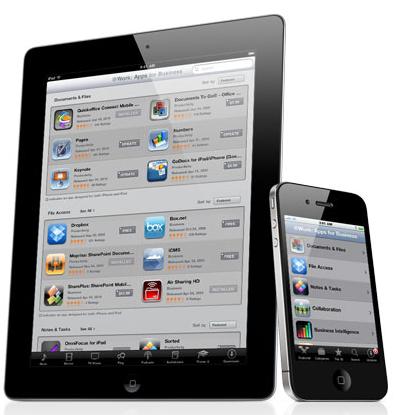 تصویر از اکانت دولوپر Apple Enterprise